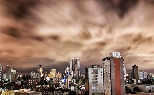 #SantaFe #Argentina #Ciudad #City #Storm