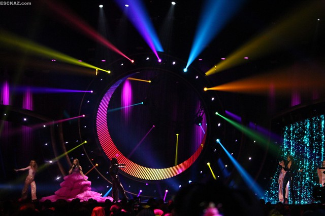 Melodifestivalen 2019 jury final
