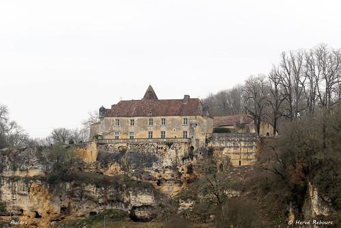 24 Beaussac - Aucors