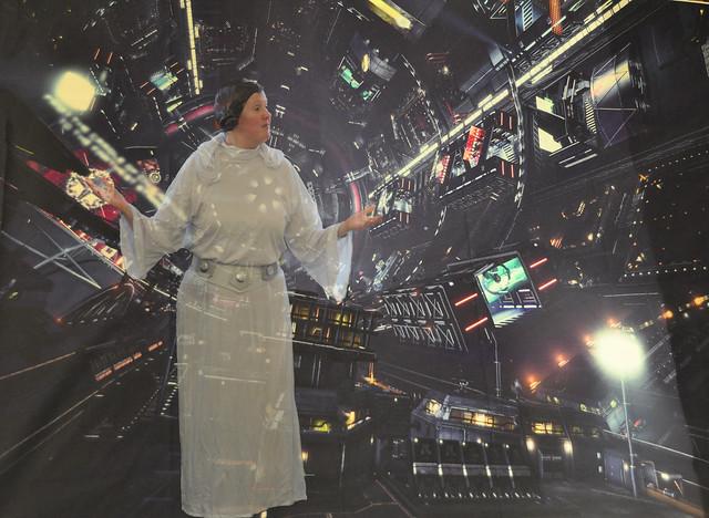 Rabbi Leia