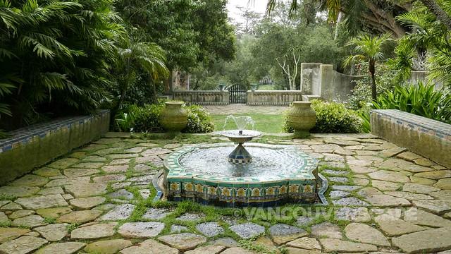 Montecito/Casa del Herrero