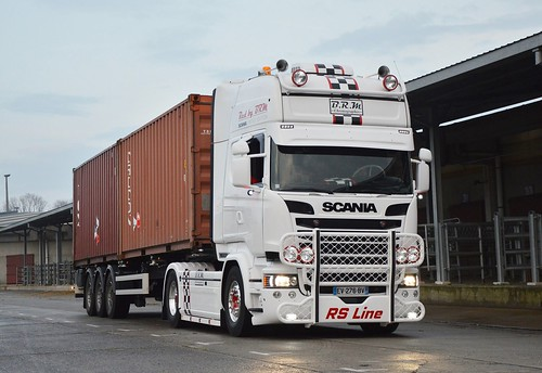 Fr-Sabbane Transports >Triton< Scania Streamline TL