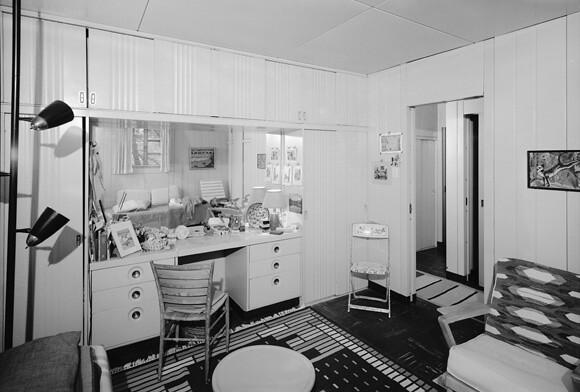Lustron Interior 3