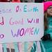 Women's March D.C.