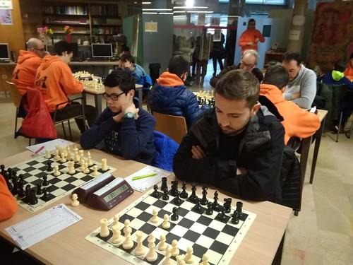 20190120 Balàfia-Adejo vs GEVA-CEA B