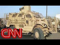 CNN International - Top general asked about CNN report on US weapons in Yemen - CNN INTL