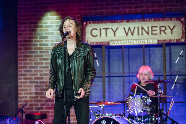 Colin Blunstone @ City Winery, Washington DC, 02/07/2019
