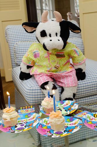 Moo's 21st Birthday Party