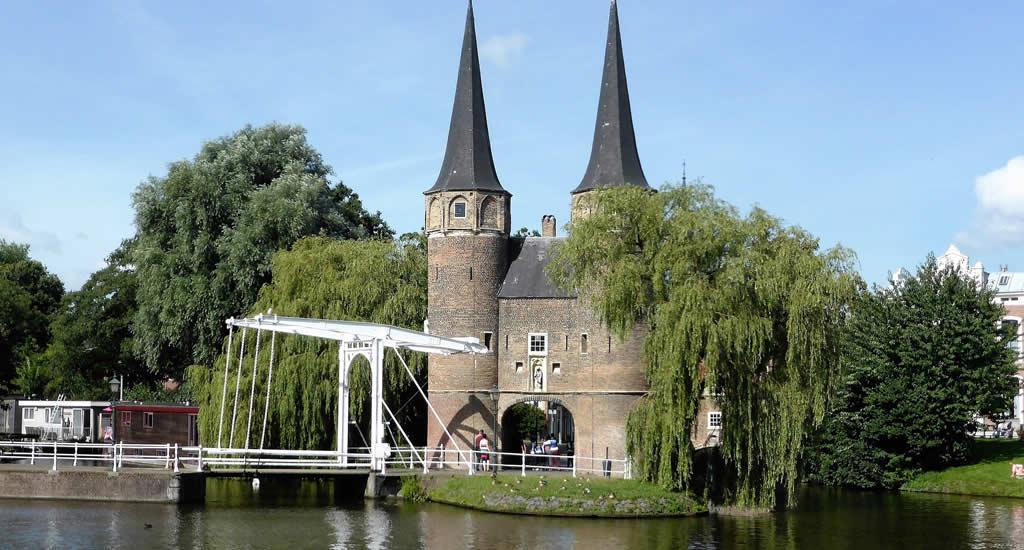 Weekendje Delft: bekijk de bezienswaardigheden Delft | Mooistestedentrips.nl