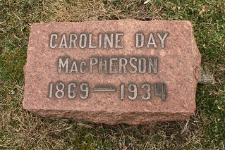 2019-03-29. MacPherson, Caroline (Day)