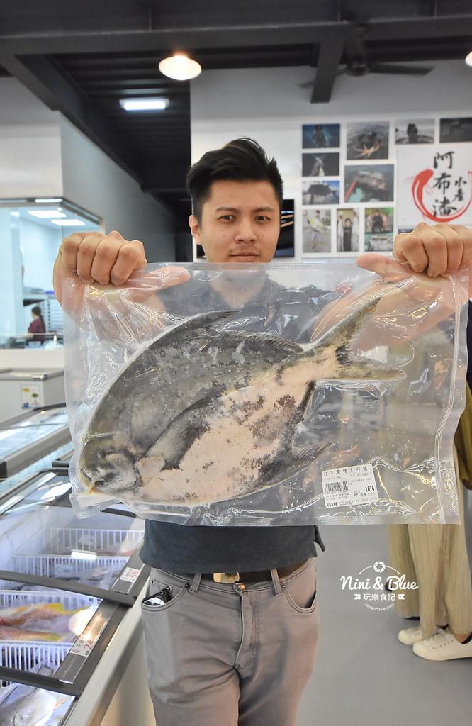 阿布潘水產 海鮮市場 台中海鮮 批發 龍蝦27