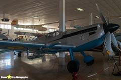C.4K-158-471-23---226---Spanish-Air-Force---Hispano-HA-1112-M1L-Buchon---Madrid---181007---Steven-Gray---IMG_2192-watermarked
