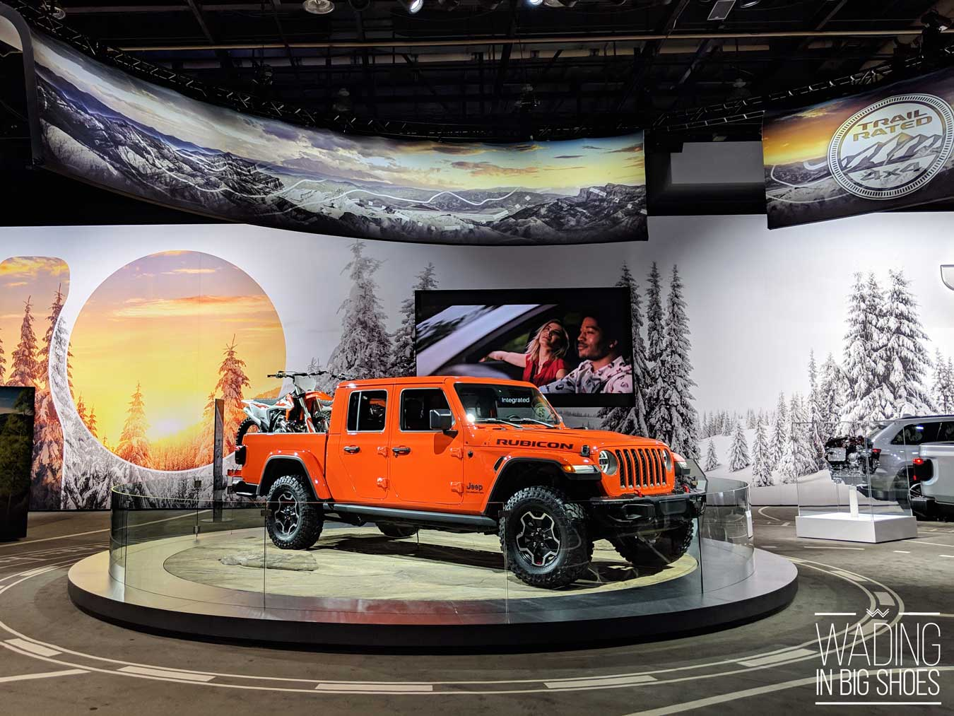 Detroit Auto Show 2019 Highlights: Must-See Cars + Best Interactive Exhibits