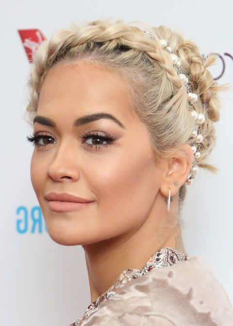 2019 BEAUTIFUL BRAIDS HAIRSTYLES, STILL PERFECT FOR ALL OCCASIONS! 1