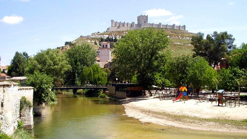 Pueblo Peñafiel