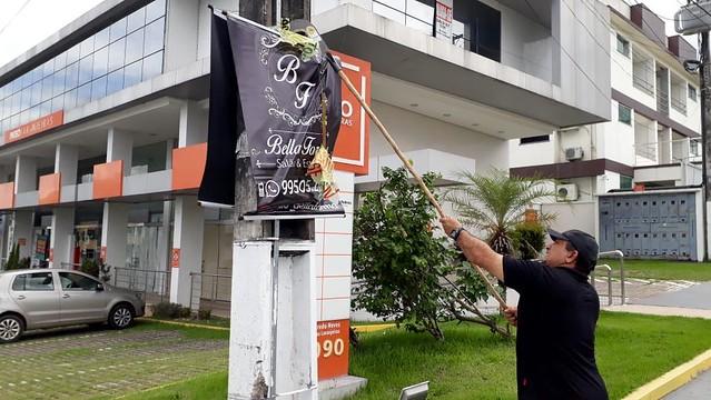 07.02.19 Manaus mais limpa.