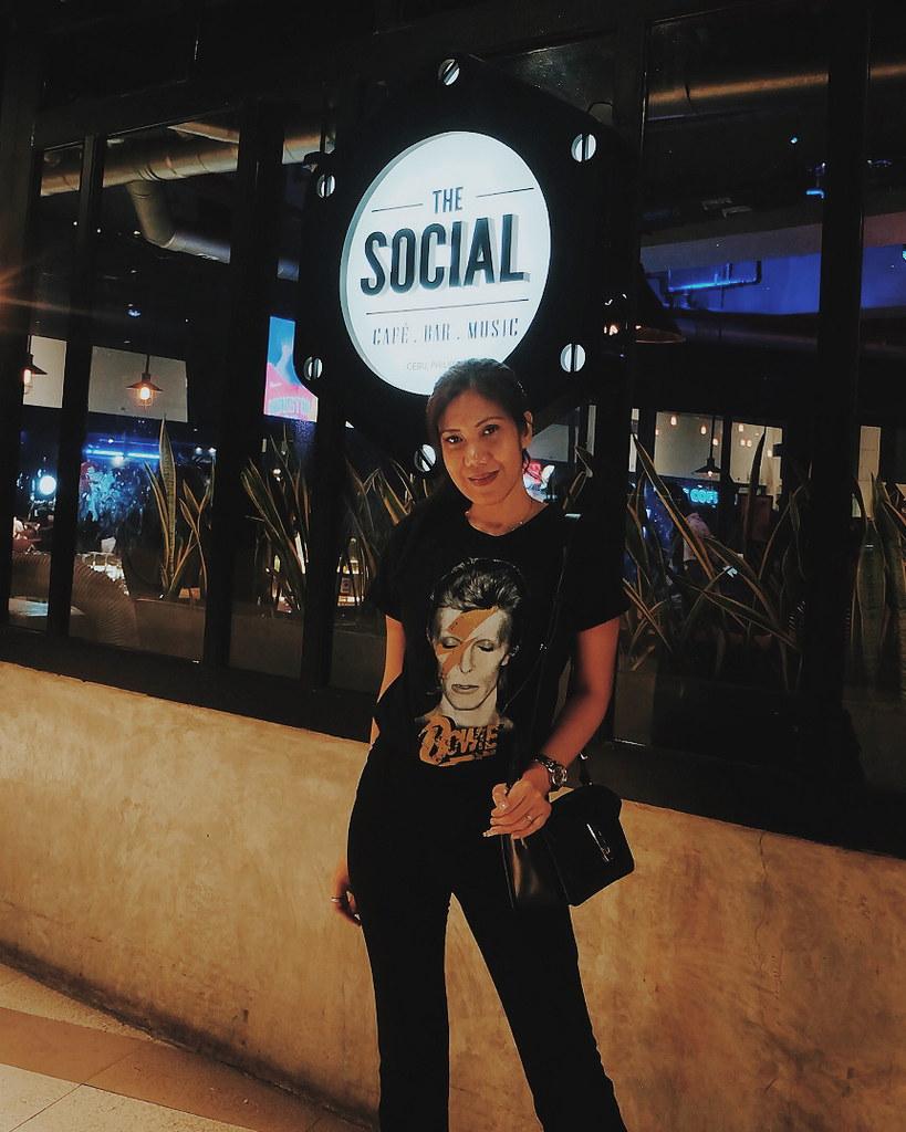 the social cebu