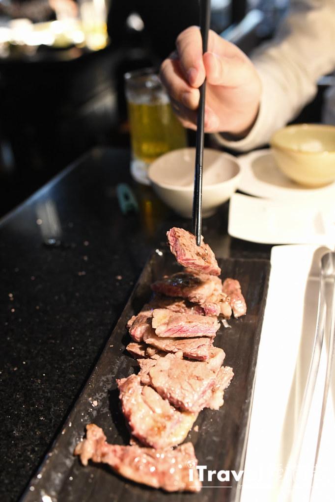 台中餐厅推荐 塩选轻塩风烧肉 (32)