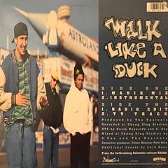 KURIOUS:WALK LIKE A DOG(JACKET B)