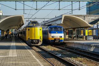SGM & ICM Rotterdam