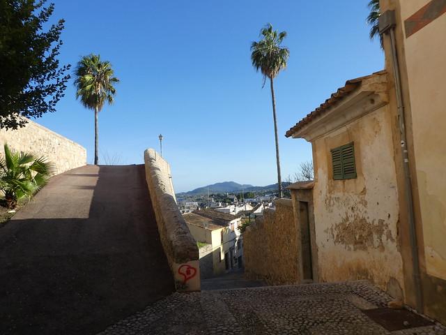 Mallorca, Arta, Panasonic DMC-TZ81