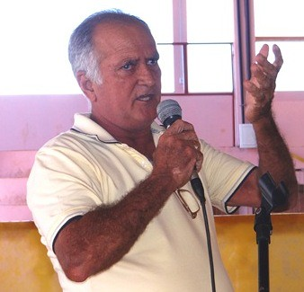 Tenório Carvalho