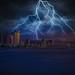 Durban City Lightning 2018