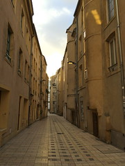 Rue de la Tour - Photo of Thionville