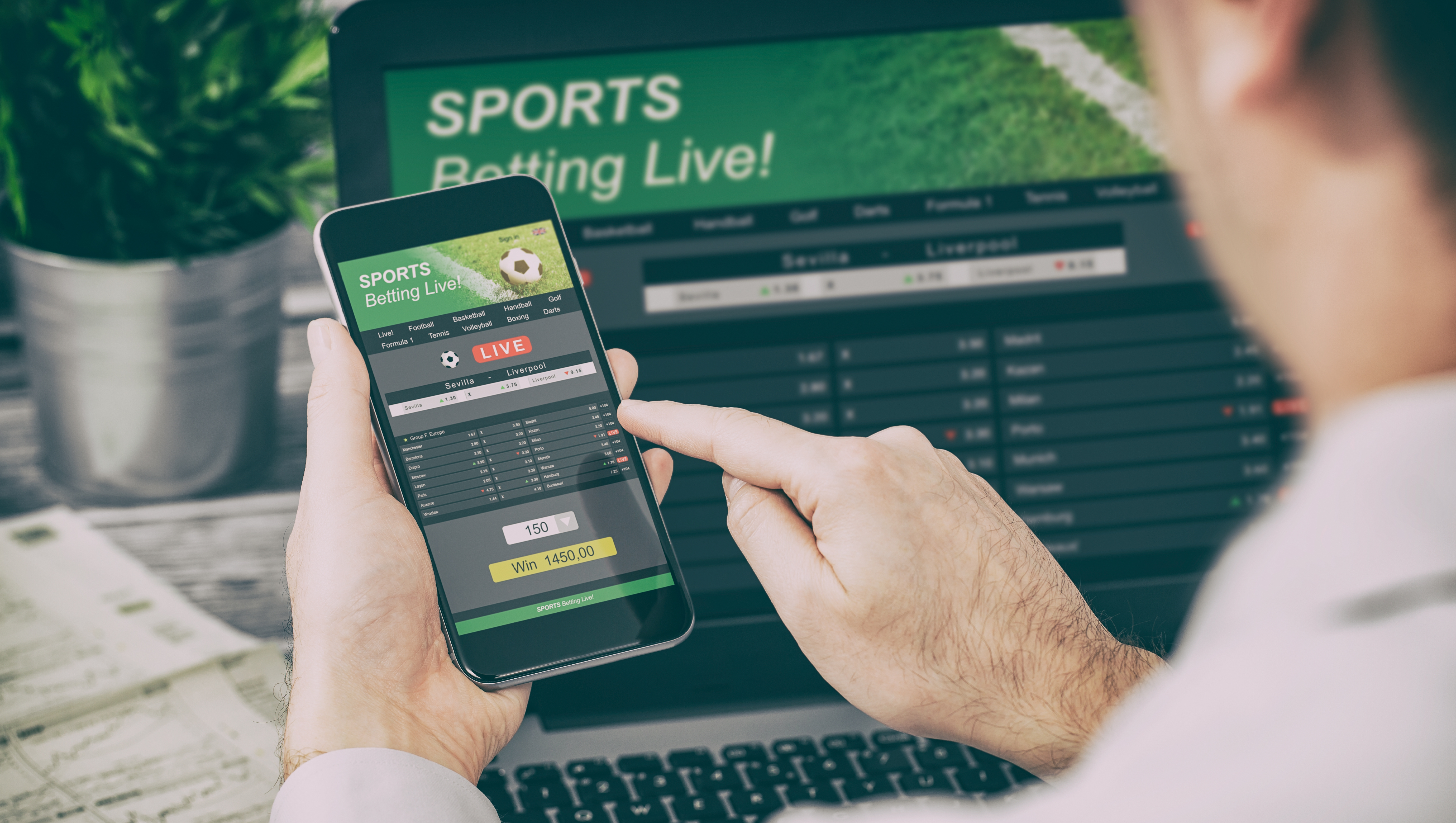 University researchers are calling for betting firms to implement a warning system to label the relative risks of different football bets, to enable gamblers to judge the likelihood of losing their money and avoid getting into debt.