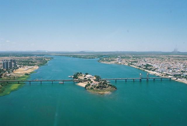 Mais de 500 munícipios podem ser afetados com a contaminação do Rio São Francisco - Créditos: EBC