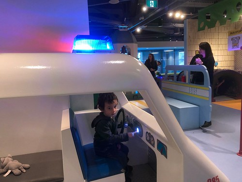 Halifax Discovery Centre