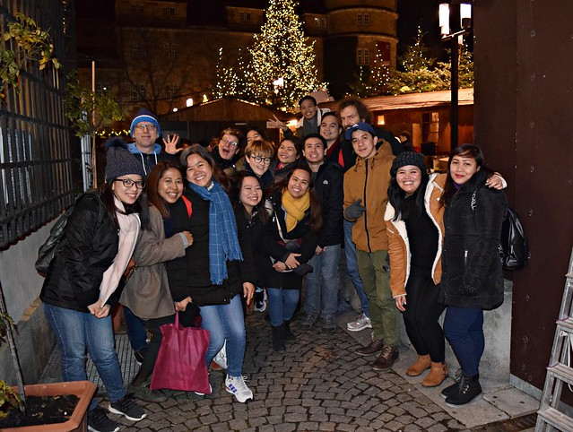 Expat Christmas 2