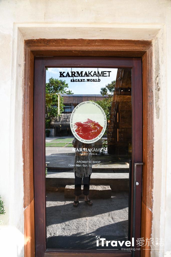 泰国香氛推荐 Karmakamet Secret World (4)