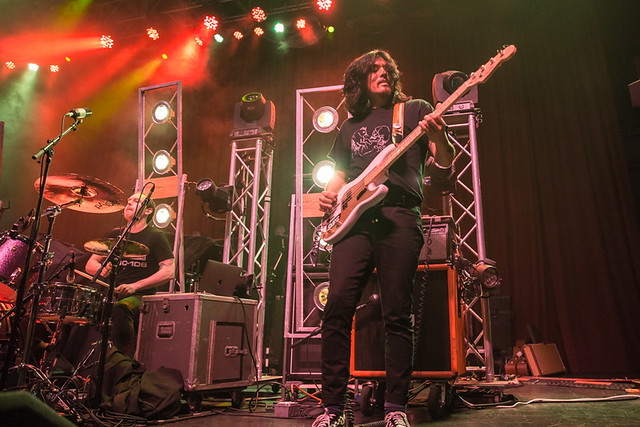 Badflower @ The Fillmore, Silver Spring MD, 03/13/2019