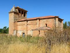 Iglesia de Baniel