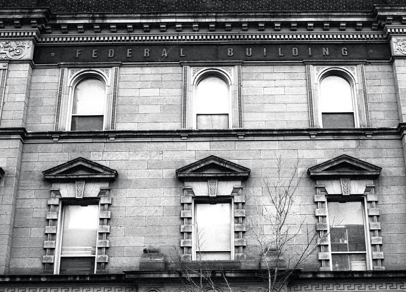 Federal Building Dec 31