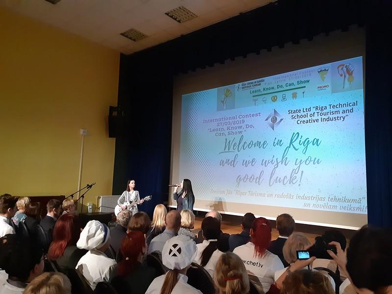 Konkursas Rygoje 2019-03-27