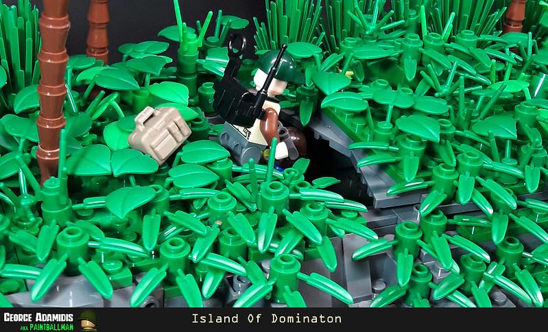 [Great Brick War] - ISLAND OF DOMINATION 46749671094_6453e94274_c