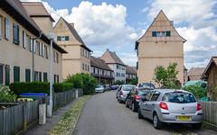 Cité-jardin du Stockfeld #6 / Petit air anglais - Photo of Plobsheim