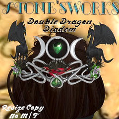 Double Dragon Diadem