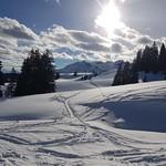 Skitour Hüenerchopf