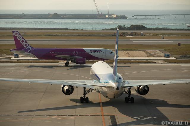 Naha Airport 2019.2.2 (22)