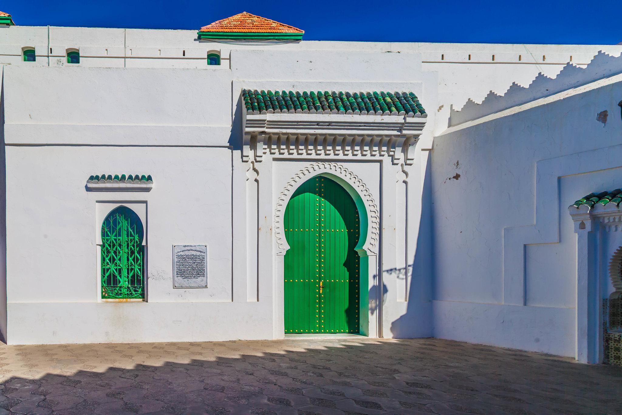 Asilah - Morocco