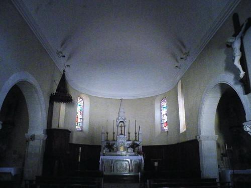 20090531 213 1110 Jakobus Meritein Kirche Altarraum