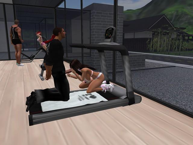 01-26-19 Hardcore Gym