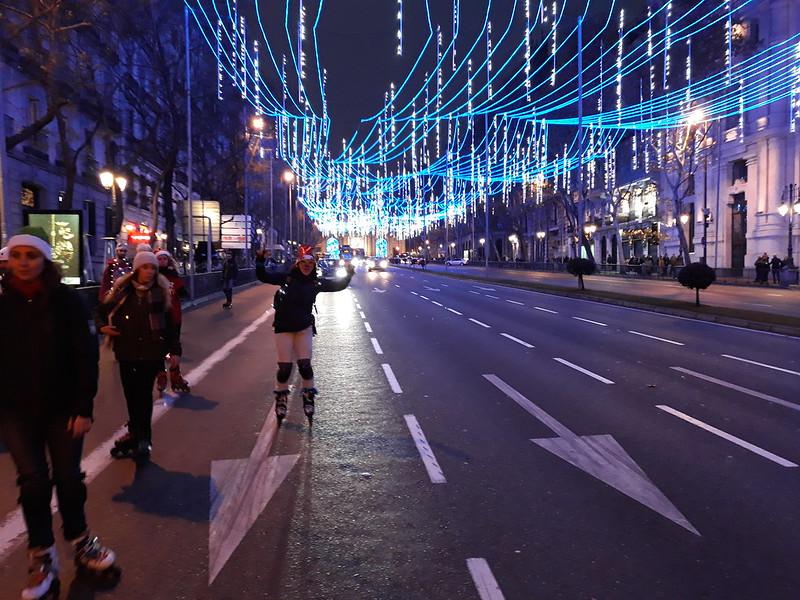 Ruta de Navidad 2018