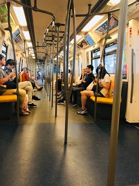 BTS Silom Line