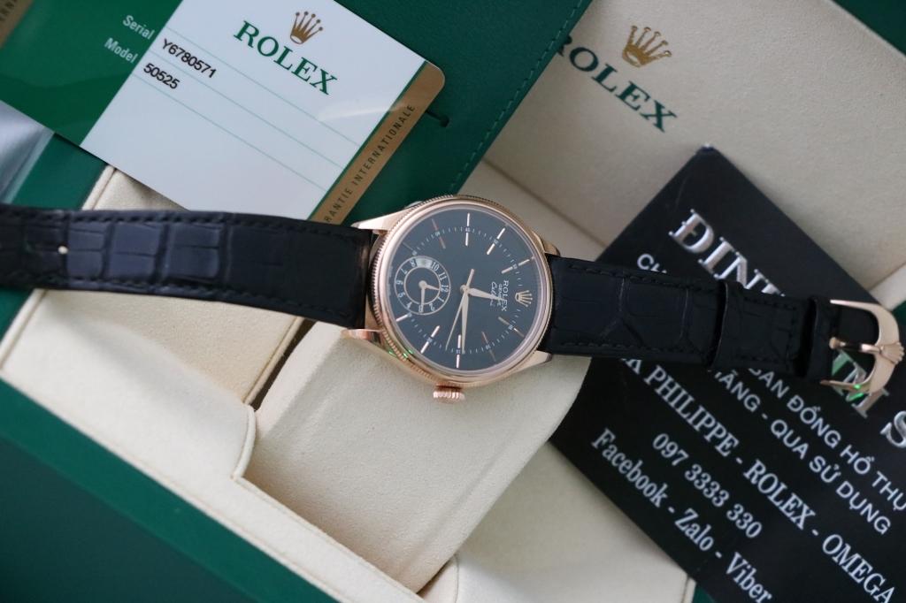 địa điểm thu mua đồng hồ rolex xịn