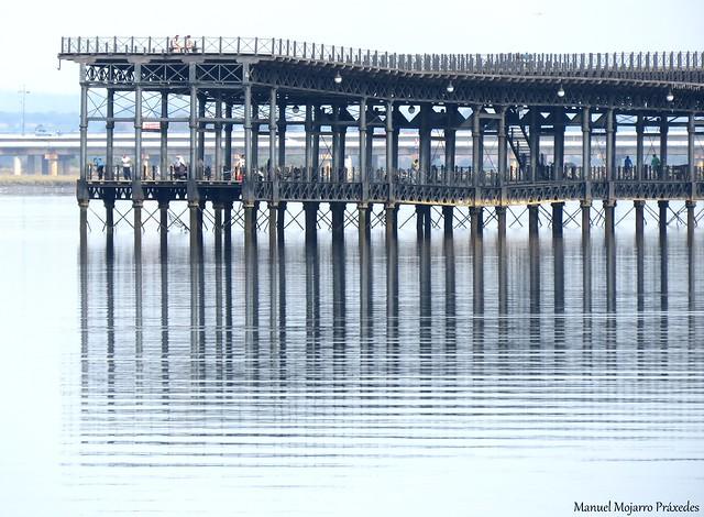 Muelle de la Rio Tinto Company Limited
