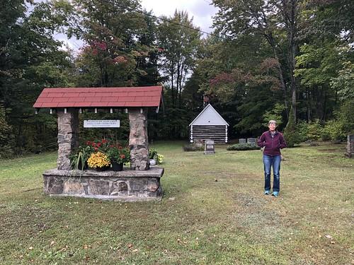 Gravenhurst - bu the little church